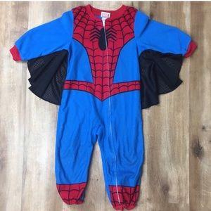 Spider-Man 3T